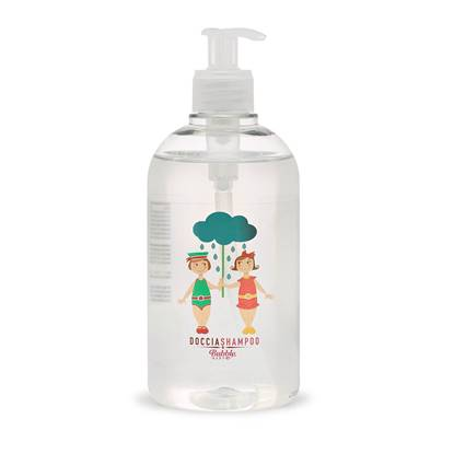 Picture of Baby Shower SHAMPOO 500 ML