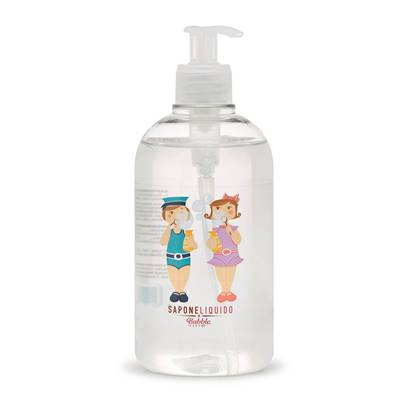 Picture of Baby Liquid Soap 500 ml