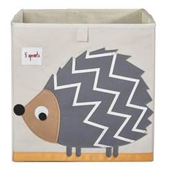 Picture of Storage Box Hedgehog