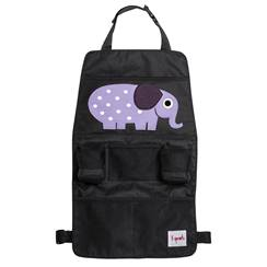 Picture of Car Seat Organizer Elephant