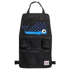 Picture of Car Seat Organizer Whale