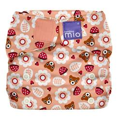 Picture of MIOSOLO all-in-one Nappy Teddy Bear PicNic