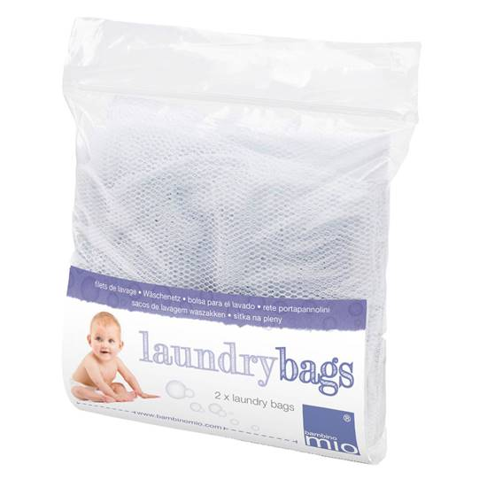 Picture of Laundry bag 2 pieces