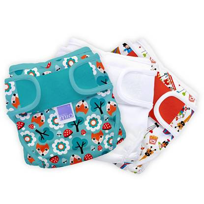 Picture of MIOSOFT Nappy Cover Size 1