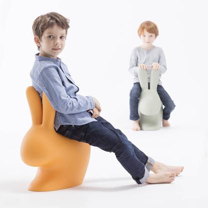 Picture of Rabbit Kid Chair