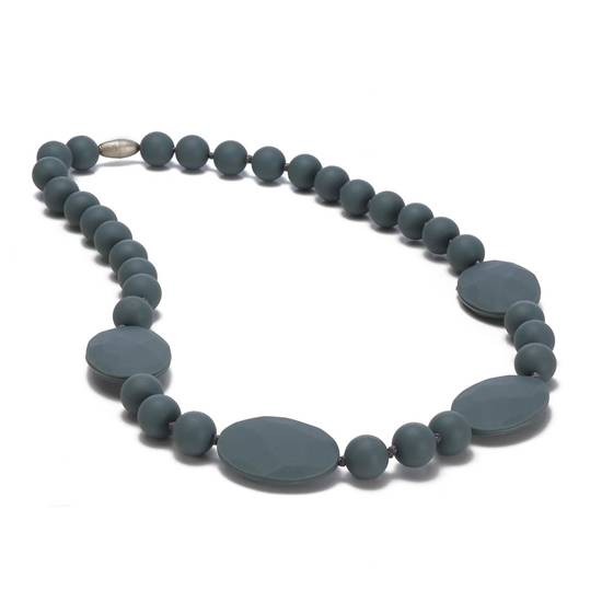 Picture of Perry Necklace Stormy Grey