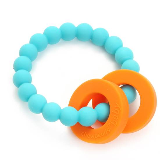 Picture of Mulberry Teether Turquoise