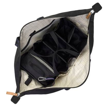 Picture of DUFFLE BAG BLACK