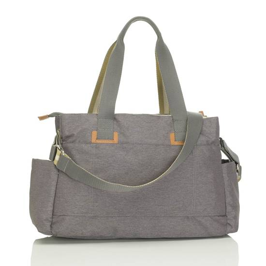 Picture of SHOULDER BAG Grey