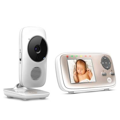 Wifi  Baby Monitor - MBP667 Connect