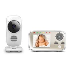 Picture of Video Baby Monitor - MBP483