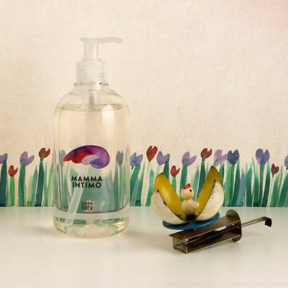 Picture of MAM INTIMATE SOAP Gelsomina 500ml