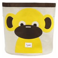 Picture of Storage Box Monkey