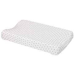 Picture of Changing Pad Cover Mixed White