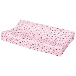 Picture of Changing Pad Cover Pretty Pink