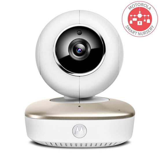 Picture of Smart Nursery Cam - MBP87 Connect