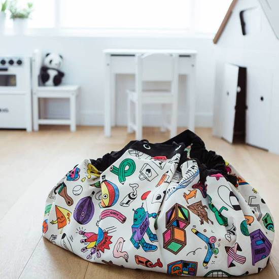 Picture of Storage Bag COLORMAP by Omy