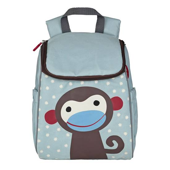 Picture of Blue Monkey Kalle Backpack