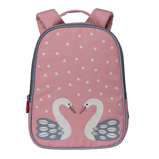 Picture of Pink Swan Herta Backpack