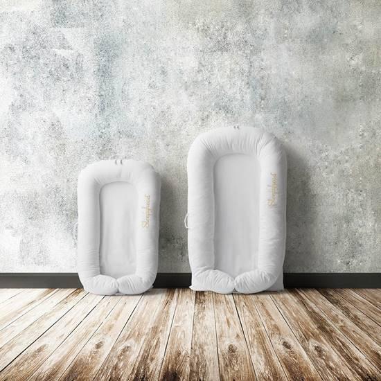 Picture of DELUXE+ Cover Pristine White