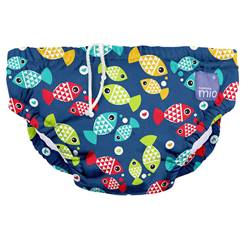 Picture of Swim Nappy Aquarium