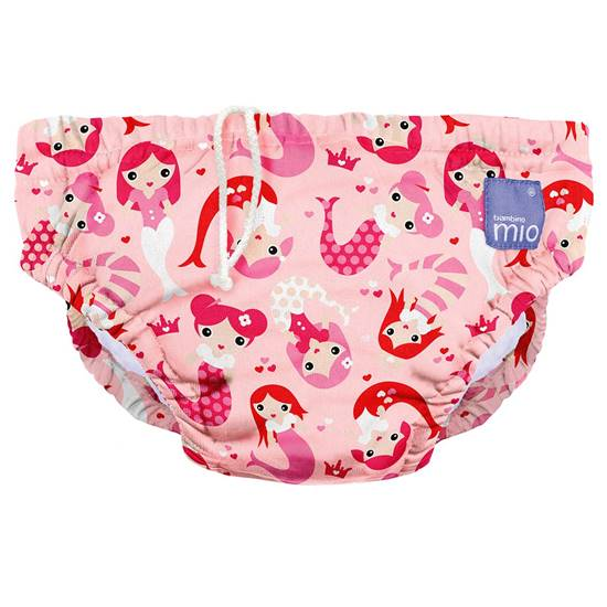 Picture of Swim Nappy Mermaid 0-6 months