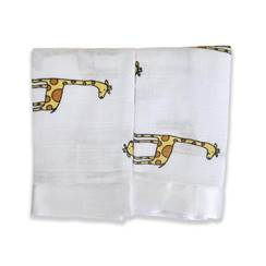 Picture of Copertina Security Classic jungle jam giraffe (pack 2)