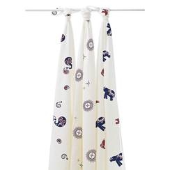 Picture of Swaddle Silky Soft diwall (pack 3)