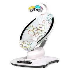 Picture of Mamaroo 4 Bouncer Multi Plush
