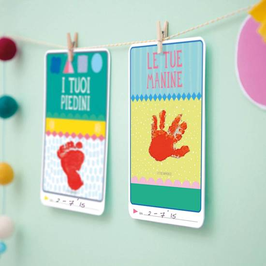 Picture of Pregnancy and First Weeks Baby Cards