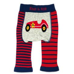 Picture of classic car leggings
