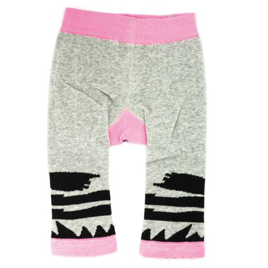 Picture of racoon 00-06 months leggings