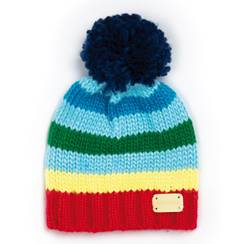 Picture of plane bobble hat