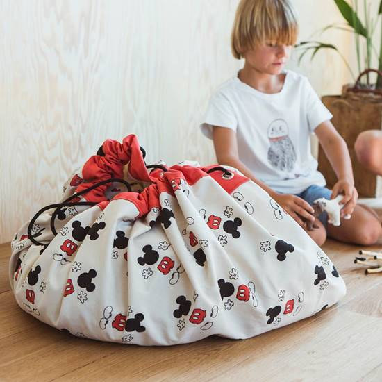 Picture of Storage bag DISNEY MICKEY COOL