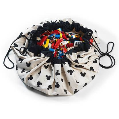 Picture of Storage bag DISNEY MICKEY BLACK