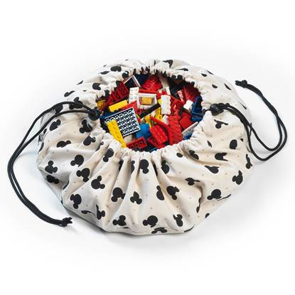 Picture of Storage bag MINI DISNEY MICKEY