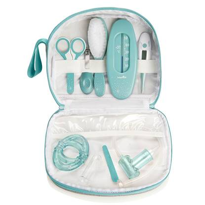 Picture of Baby's care kit