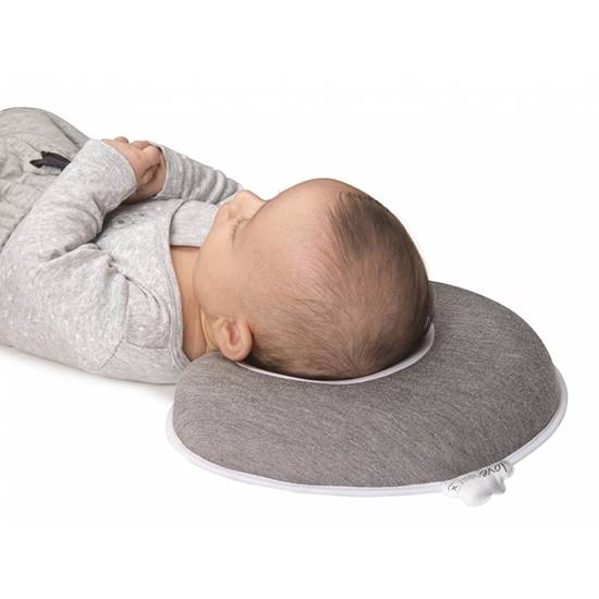 Picture of Lovenest fresh + Baby pillow smokey