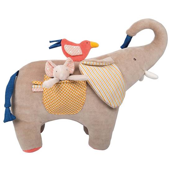 Picture of Elephant puppet