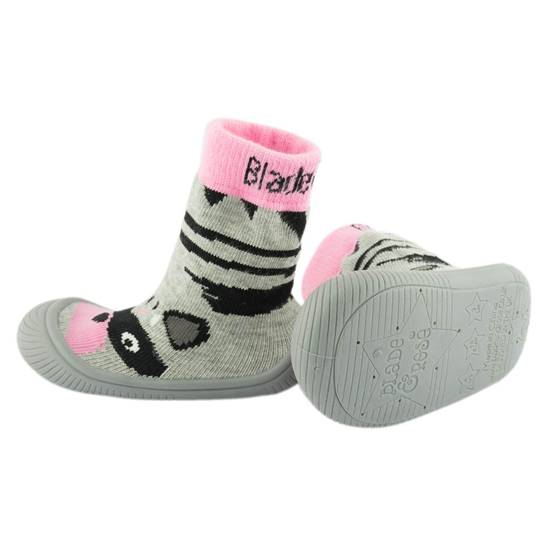 Picture of racoon sock shoes 11.5 cm