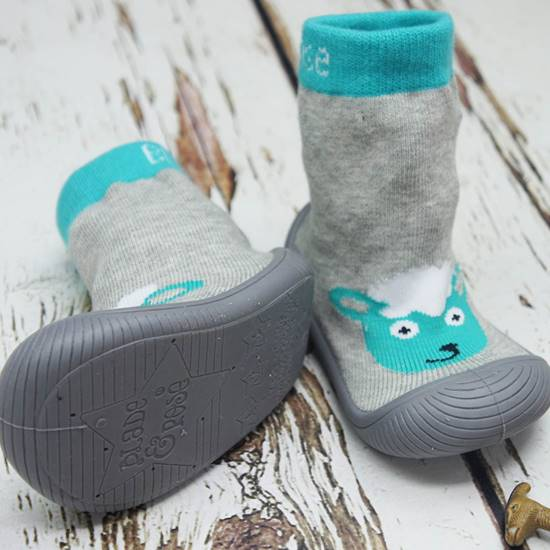 Picture of sheep sock shoes 11.5 cm