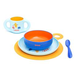 Picture of TODDLER FEEDING SET
