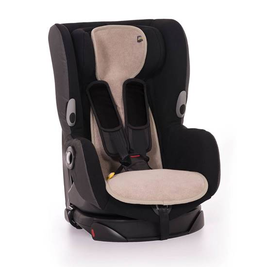 Picture of AirLayer car seat layer Gr.1 Sand Beige