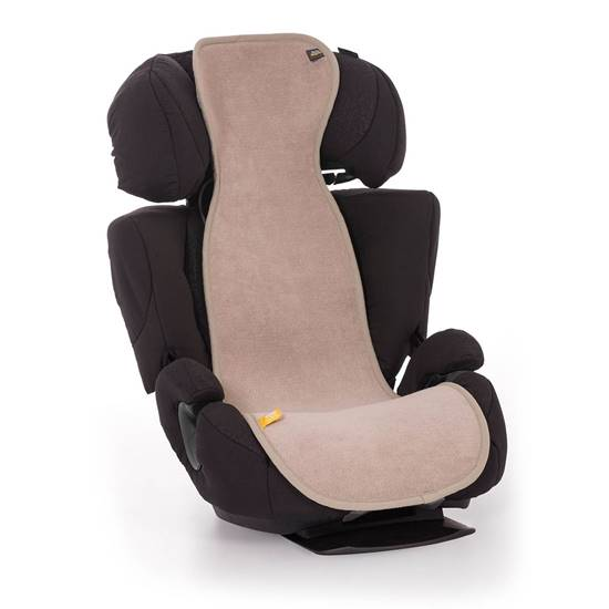 Picture of AirLayer car seat layer Gr.2/3 Sand Beige