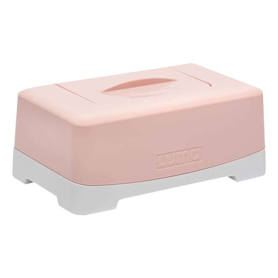 Picture of Baby Wipes Dispenser Cloud Pink