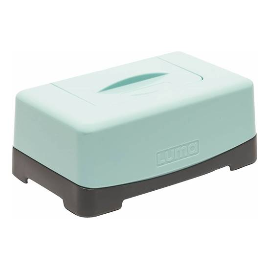 Picture of Baby Wipes Dispenser Silt Green