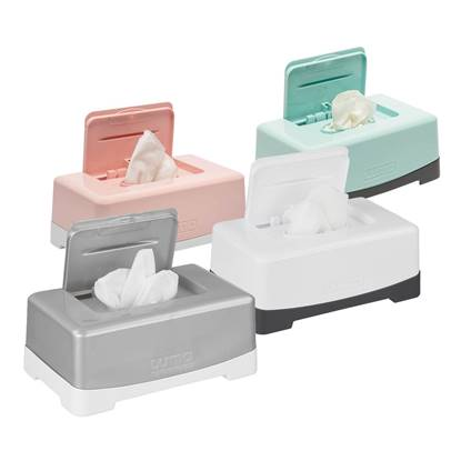 Picture of Baby Wipes Dispenser