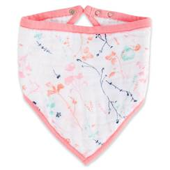Picture of bandana bib Petal Blooms