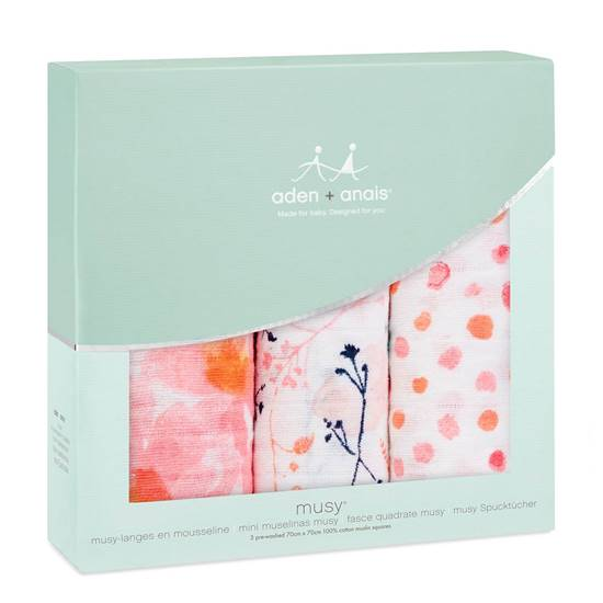 Picture of musy Petal Blooms (pack 3)