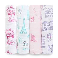 Picture of Swaddle Disney Aristocats (pack 4)